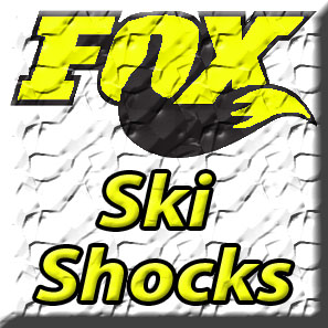 Skidoo Ski Shocks